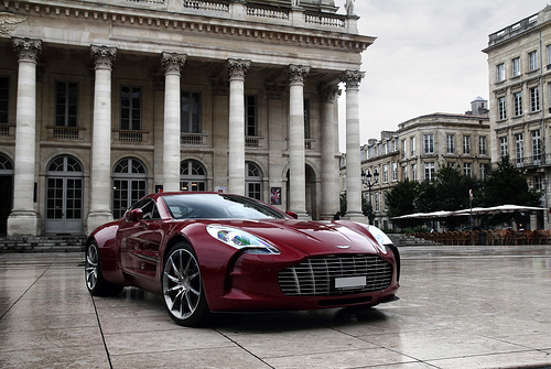 #exotic cars #aston martin one77 #Aston Martin #Street #photography
